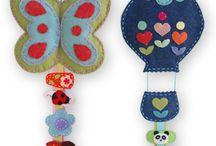 gift ideas - Anna's bday / by Adriana Rodriguez