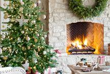 Kerst / De mooiste en gezelligste tijd van het jaar...