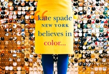 All things Kate Spade / by Shari Cannon