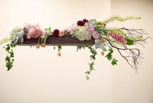 Venue decoration  / by Flower 597
