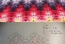 Hæklemønstre
