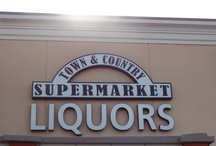 Town and Country Supermarket Liquors