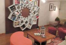 Book shelfs