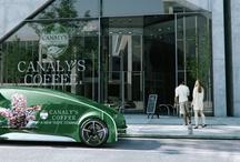 Los Autos del Futuro!