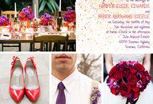 weddings / by Amelié Medina