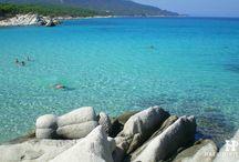 HalkidikiTravel.com - Kavourotripes beach in Halkidiki