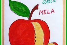 Lapbook mela