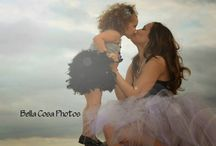 Tutus & Bow Ties! Harper turns 1!  / by Jessica Fleming