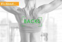 Workouts | Back