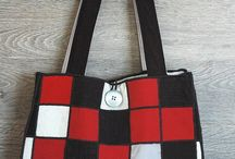Purses & Bags / Amazing purses and bags we've seen/found