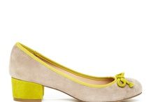 My Kind of Shoes / by Goodbye Valentino