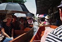 Bangkok Travel Tips / Travel tips and things to do in Bangkok on a family holiday