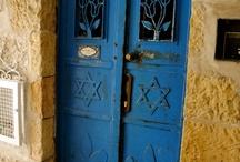 Judaica / by Mary Bellino