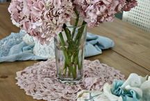 Sweet decorating ideas / by Amy Dickson