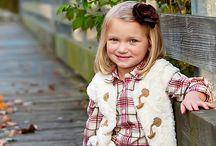 Baby and Children's Portraits / by Allyson Osborne