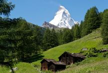 Places to go - Zermatt