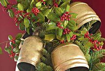 Christmas / by Jackie Packard