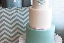 Cakes / by Laura Jimenez