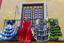 Málaga y su encanto !