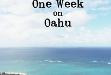 / Oahu / All things Oahu