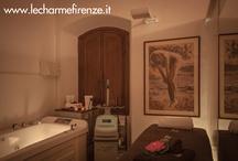 Piazza #Duomo - #Firenze / Il Centro Le Charme situato in Piazza San Giovanni a #Firenze ha una location e un panorama veramente invidiabile, per un vero benessere del corpo e dello spirito.