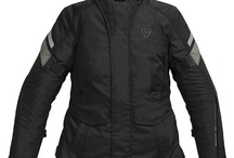 Women's Motorcycle Jackets I Like and Recommend. / For women who ride motorcycles and want protection with fantastic features and a great fit. Some I've worn, some I've reviewed. Links to my reviews are posted if they exist. You can find most of these at Revzilla.com