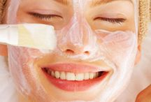 Healing hints and Beauty tips