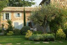 Provence Mas- Bastide