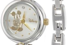 relojes Mickey