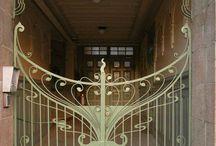 Secesja, Art nouveau