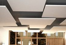 Acoustic Panels / Acoustic panels for hospitality