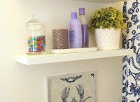 Bathroom remodel  / by Sarah Dunlap