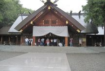Hokkaido Tours / Pictures and Stories (click pictures to read) of Hokkaido Tours