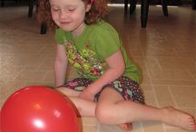 Messy Activities / Messy Church