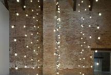 Lighting / Illuminazione