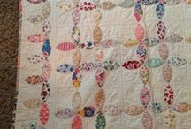 1930's Quilts / by Michele