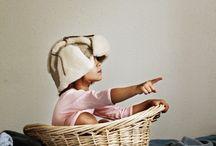 Charlie & Rosie / Capturing childhood imagination