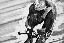 Cycling Art®