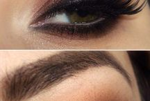 Make up (How to do it)