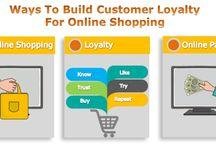 E-Commerce utvikling