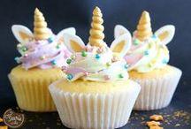 godteri kaker