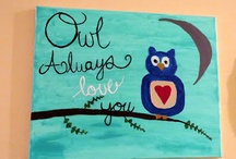 Art for Hailey / Painting