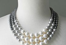 Beads-pearls