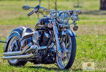 v star motorcycle