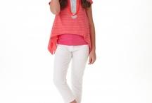 Girls Spring Fashion