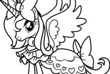 Vana pony