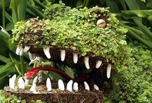 I Love Garden Gators! / by ronnie gunn tucker