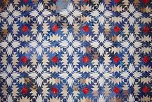 Quilts, Quilts, Beautiful Quilts!! / by Dean Davis