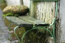 Benches/Desks