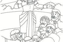 Joseph Bible story